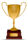 linkedup trophy