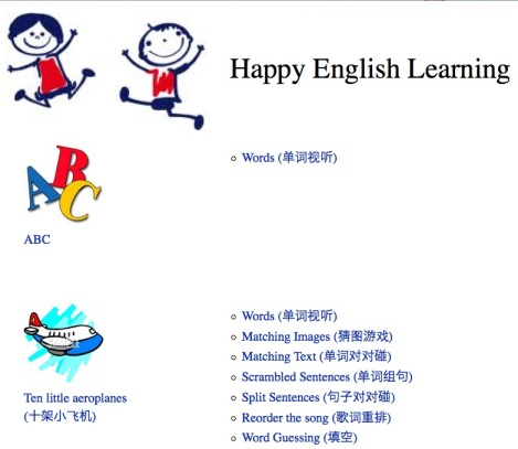 happyenglish