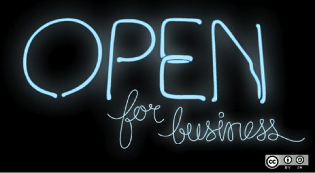 open4business